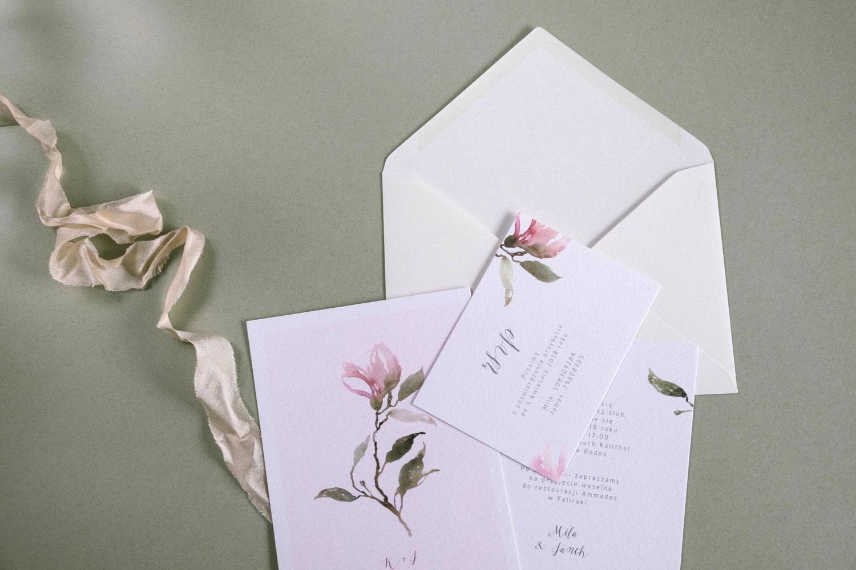 Oryginalne-Zaproszenia-Ślubne-Magnolia-01
