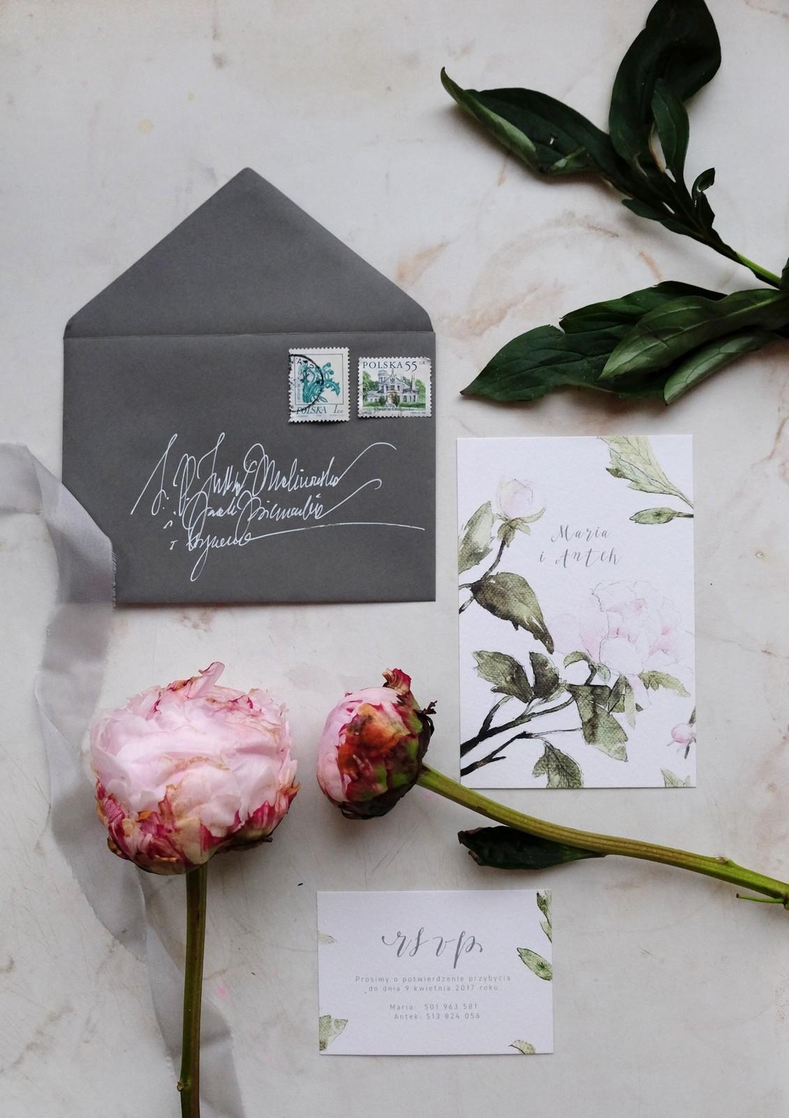Oryginalne-Zaproszenia-Ślubne-Piwonia-Botaniczna-04