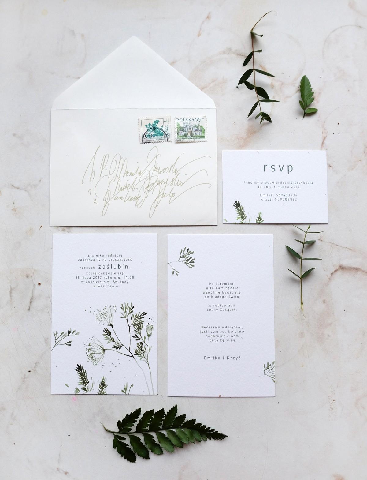 Oryginalne-Zaproszenia-Ślubne-Zioła-01