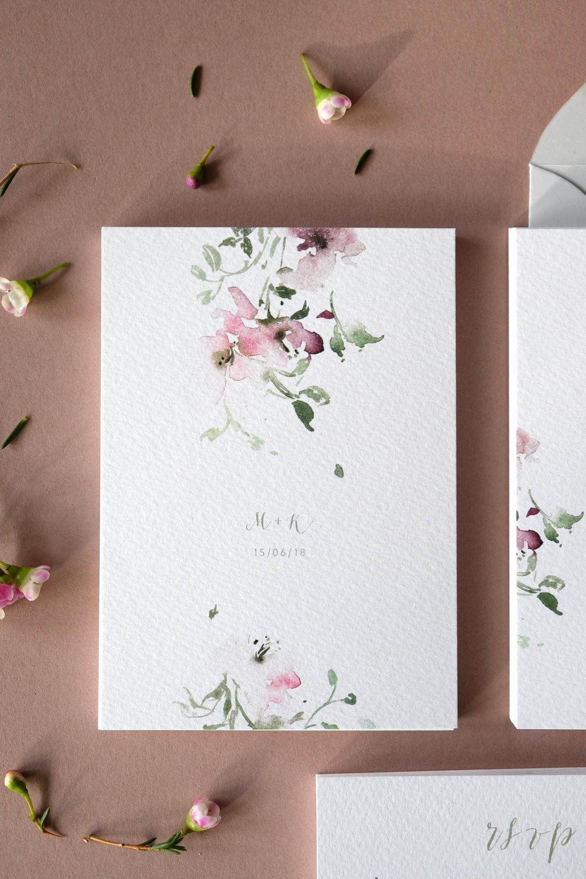 Oryginalne-Zaproszenia-Ślubne-z-Motywem-Kwiatowym-Verona4